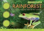 Rainforest : A Journey From the River to the Treetops - Joe Fullman