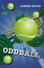  Oddball : Lightning Strikes - Janeen Brian