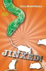 Jinxed! : Lightning Strikes - Jill McDougall