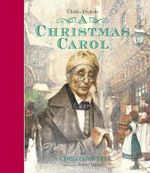 A Christmas Carol with A Christmas Tree - Charles Dickens