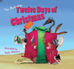 The Australian Twelve Days of Christmas : Heath MacKenzie Series - Heath McKenzie