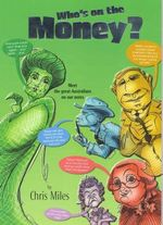 Who's On the Money? : Our Stories Series - Chris Miles