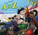 The Aussie A to Z : Heath MacKenzie Series - Heath McKenzie
