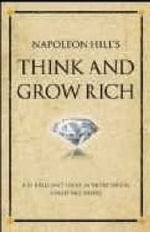 Napoleon Hill's Think and Grow Rich H/C : BUS PLUS PUBLISHING - Napoleon Hill
