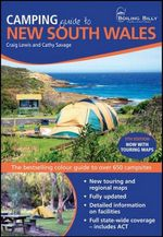 Camping Guide To New South Wales  : 5th Edition - Craig Lewis