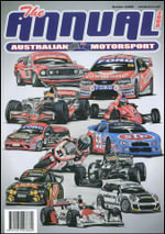 The Annual : Australian Motorsport 2008 - Grant Rowley