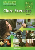 Cloze Exercises Book 2 : Bk. 2