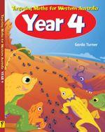 Targeting Maths for Western Australia Year 4 - Student Book : Targeting Maths - Garda Turner