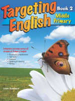 Targeting English : Middle Primary: Book 2 - Leone Stumbaum