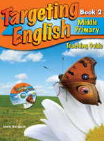 Targeting English Teaching Guide - Middle Primary Book 2 - Leone Stumbaum