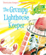 The Grumpy Lighthouse Keeper - Terrizita Corpus