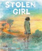 Stolen Girl - Norma McDonald