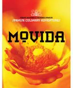 MoVida : Spanish Culinary Adventures : MoVida Series - Frank Camorra