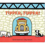 Tipper, Tipper! : Extraordinary Ernie and Marvellous Maud Series : B... - David Bedford