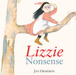 Lizzie Nonsense  : Book and DVD Pack - Jan Ormerod