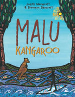 Malu Kangaroo : How the First Children Learnt to Surf - Judith Morecroft