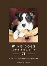Wine Dogs Australia 3 - Craig McGill