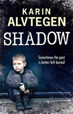 Shadow : Sometimes The Past Is Better Left Buried - Karin Alvtegen