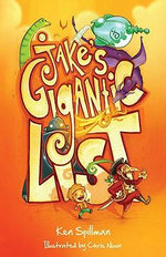 Jake's Gigantic List - Ken Spillman
