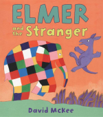 Elmer and the Stranger - David McKee