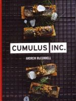 Cumulus Inc. - Andrew McConnell