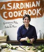 A Sardinian Cookbook - Giovanni Pilu