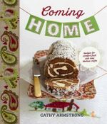Coming Home - Cathy Armstrong