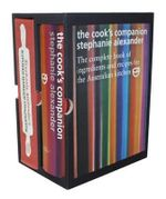 Stephanie Alexander Gift Set : Includes: The Cook's Companion and The Kitchen Garden Companion - Stephanie Alexander