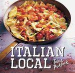 Italian Local - Tobie Puttock