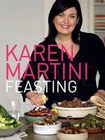 Feasting - Karen Martini