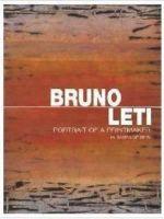 Bruno Leti : Portrait of a Printmaker - Sasha Grishin