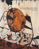 Accounting for Taste : The Lowensteins Arts Management Collection - Sasha Grishin