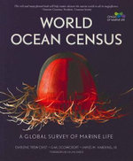 World Ocean Census : A Global Survey of Marine Life - Darlene Trew Crist