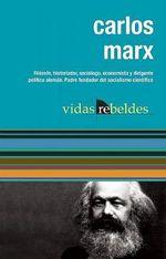 Carlos Marx - Karl Marx