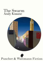 The Swarm - Andy Kissane