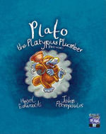 Plato the Platypus Plumber (Part-Time) - Hazel Edwards