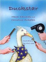Duckstar; Cyberfarm - Hazel Edwards