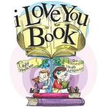I Love You Book - Libby Hathorn