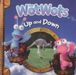 The WotWots : Up and Down - Martin Baynton