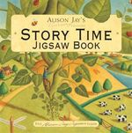 Story Time Jigsaw Book - Alison Jay