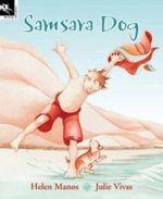 Samsara Dog - Manos Helen
