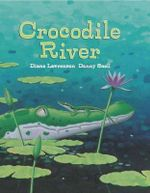 Crocodile River - Diana Lawrenson