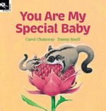 You are My Special Baby - Carol Chataway
