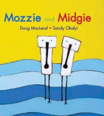 Mozzie and Midgie - Doug MacLeod
