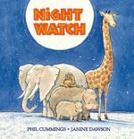 Night Watch - Phil Cummings