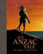An Anzac Tale - Ruth Starke