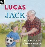 Lucas and Jack - Ellie Royce
