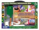 Kid's Garden Adventure Kit : Lots to Discover Inside the Box! - Don Burke