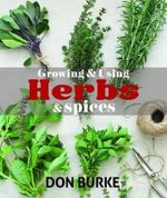 Herbs and Spices - Don Burke