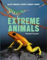 Extreme Animals - Dominic Couzens
